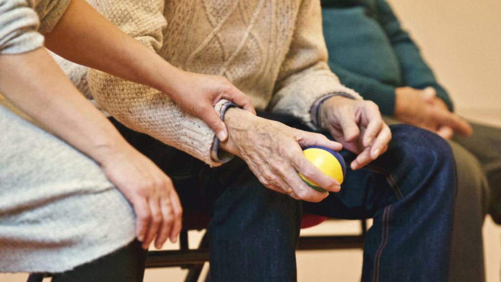 Compassionate Care Giving