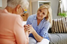 What to do when a senior loved one wanders