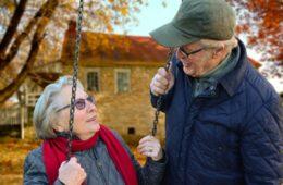 Considering Senior Care for an Elderly Relative