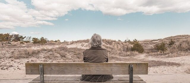 Senior Isolation: America's Quietest Health Risk